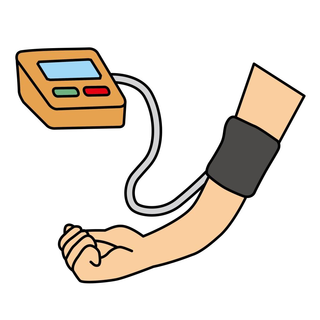 飲み続けてはいけない薬  ーその4ー<br/>血圧は血管年齢を教えてくれる