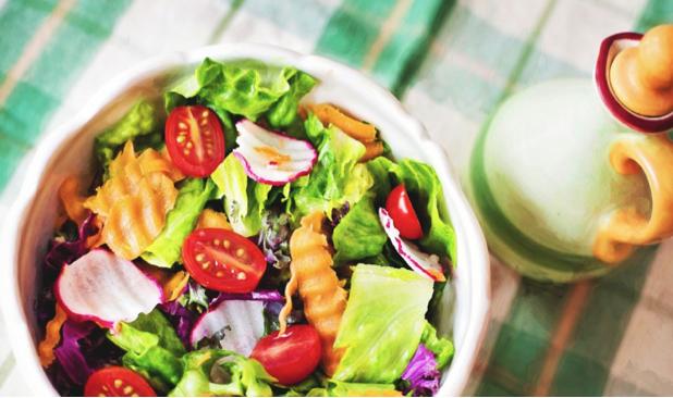 野菜中心は絶対にNG! 〜パパ編〜<br/>糖尿病予防のための食べ方